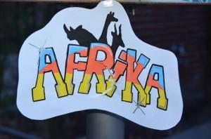 Afrika beeld